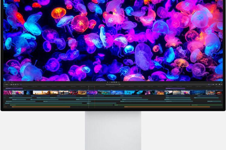 L'écran Apple Pro DisplayXDR pointe chez Amazon