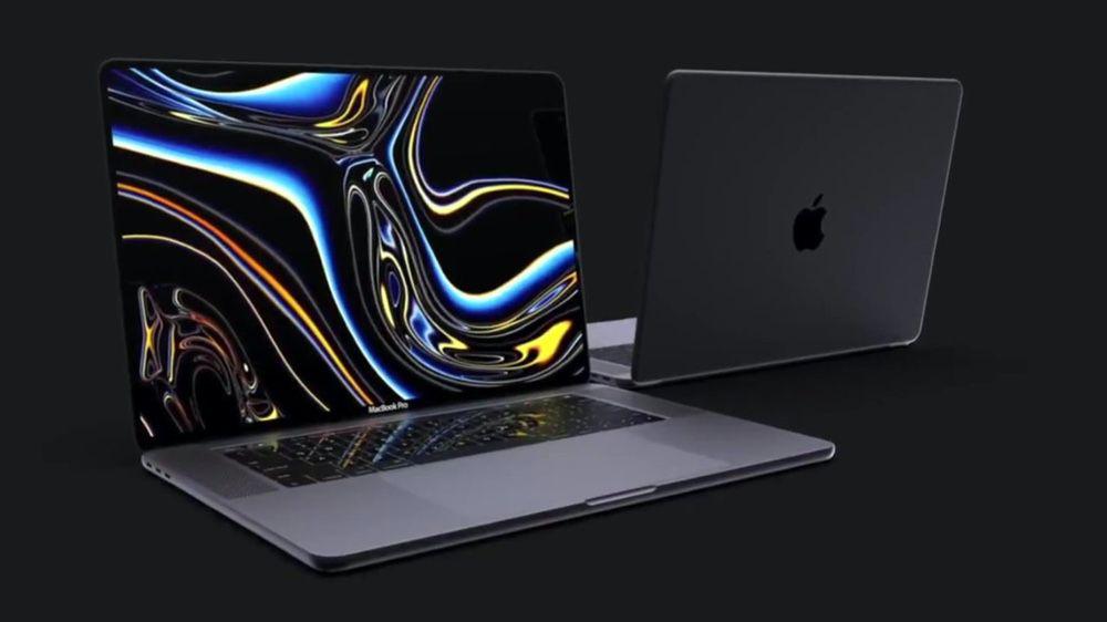 Un problème d'extinction inopinée sur le MacBook Pro 13,3'' de 2019