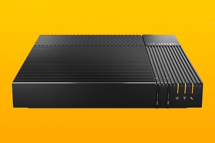 Orange annonce la fin de l'ADSL et le déploiement du 10Gbit/s