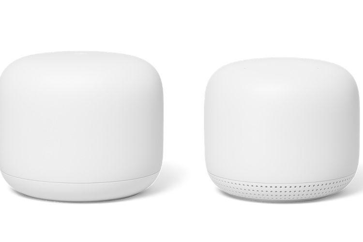 Le routeur Nest Wifi en vente à partir de demain