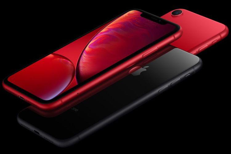 Même sans 5G, les iPhone ont tout raflé dans les ventes Premium
