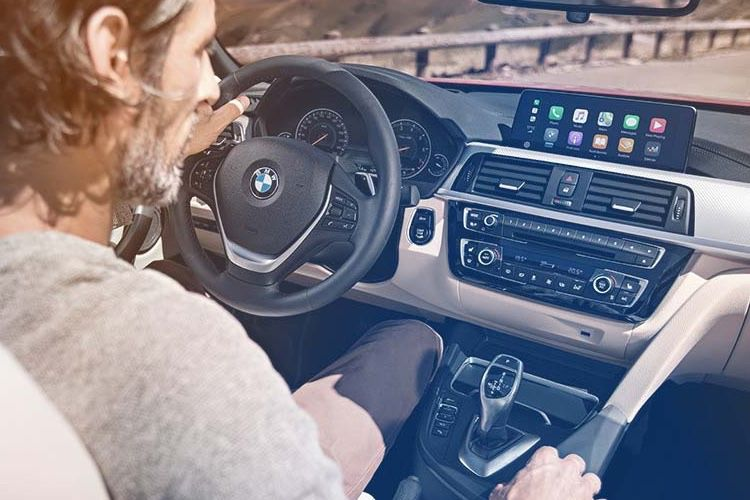 CarPlay sur abonnement : BMW fait marche arrière