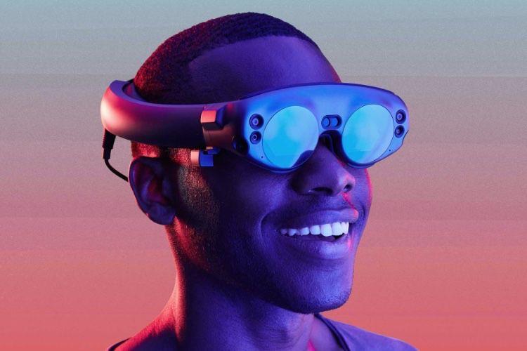 Les lunettes Magic Leap se fracassent sur le mur de la réalité