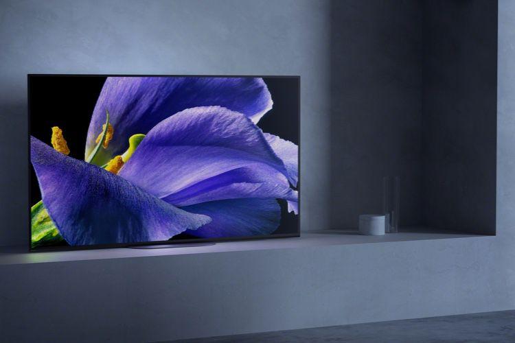 Sony officialise la mise à jour AirPlay2 pour ses téléviseurs