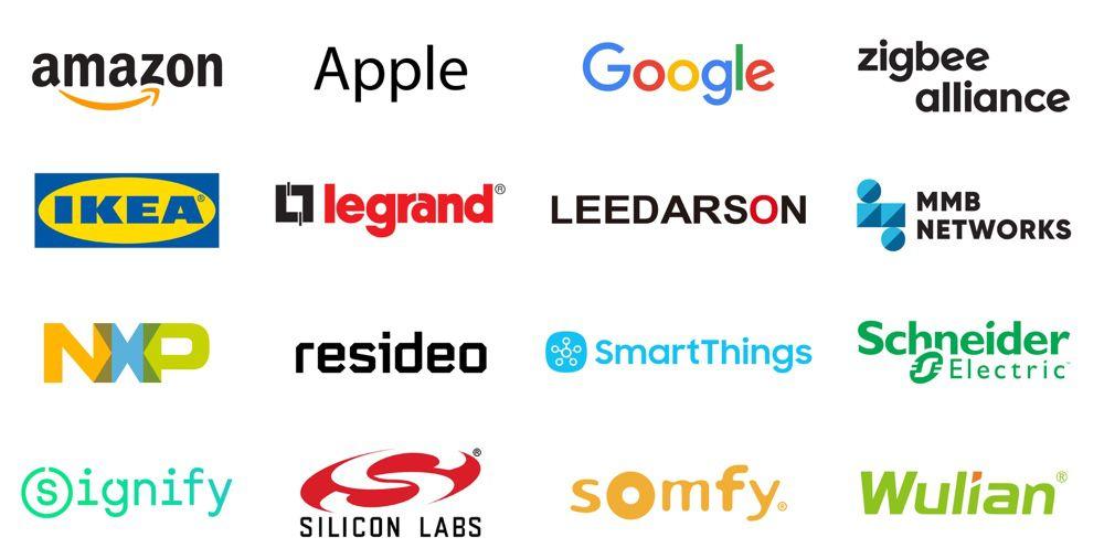Amazon, Apple et Google s'unissent pour créer un standard — Maison connectée