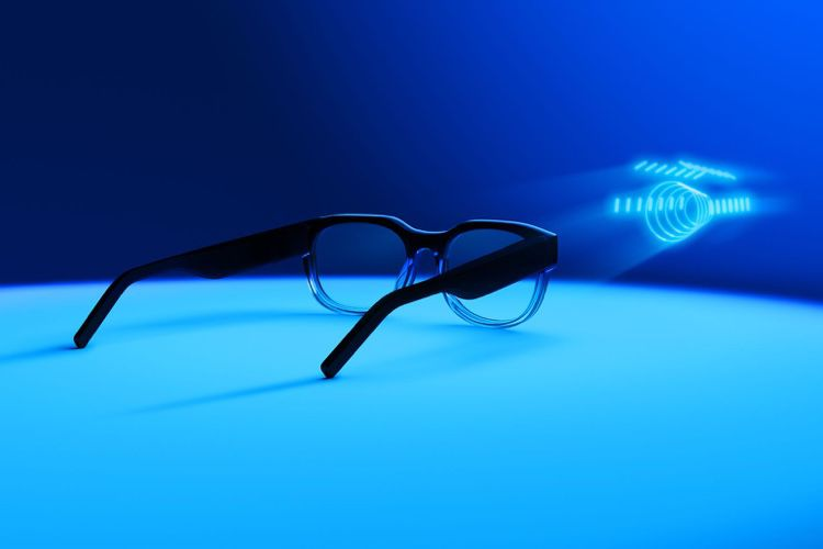 Focals2.0 de North, des lunettes de réalité augmentée vraiment discrètes