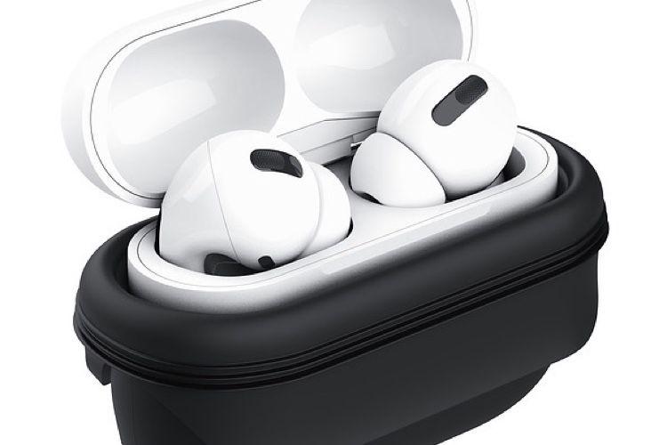 AppleStore : deux étuis de protection spécialAirPodsPro