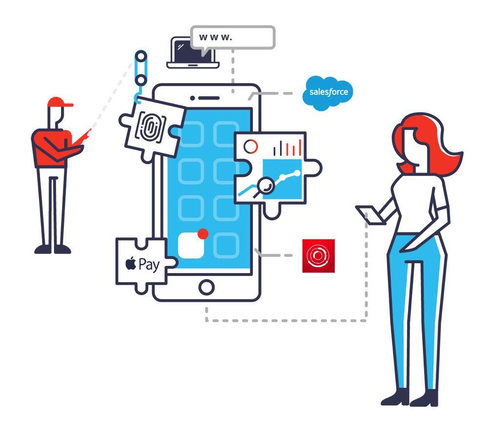 Low-code (1/2) : des plateformes pour faciliter les développements