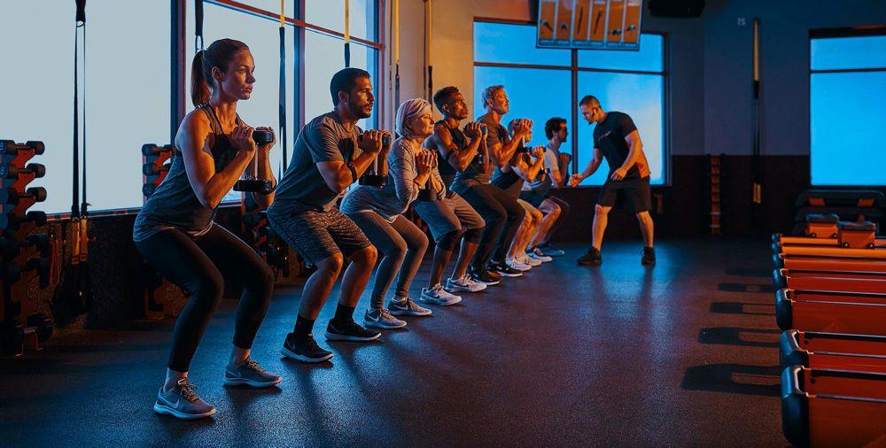L'AppleWatch utilisée comme cardio dans les salles Orangetheory Fitness   WatchGeneration