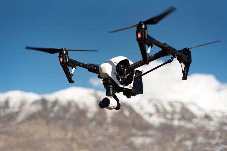Une lobbyiste spécialisée dans les drones chez Apple