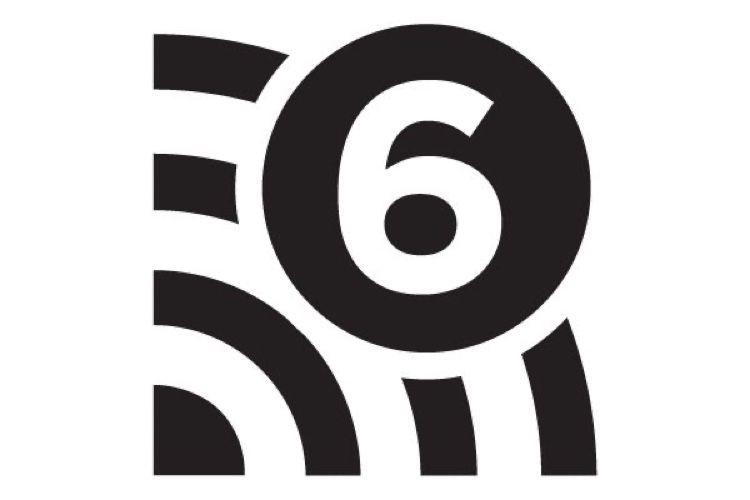 Wi-Fi 6E : le Wi-Fi6 dans la bande des 6GHz
