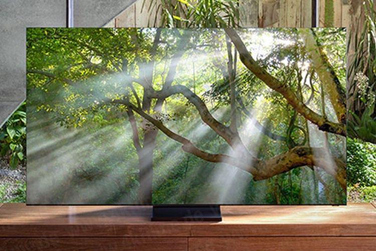 image en galerie : CES 2020 : des télés sans bordures et d'autres qui descendent du plafond