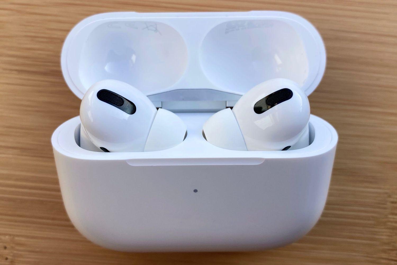 AirPods Pro : il y a débat sur l'impact du firmware 2C54 dans l'atténuation du bruit