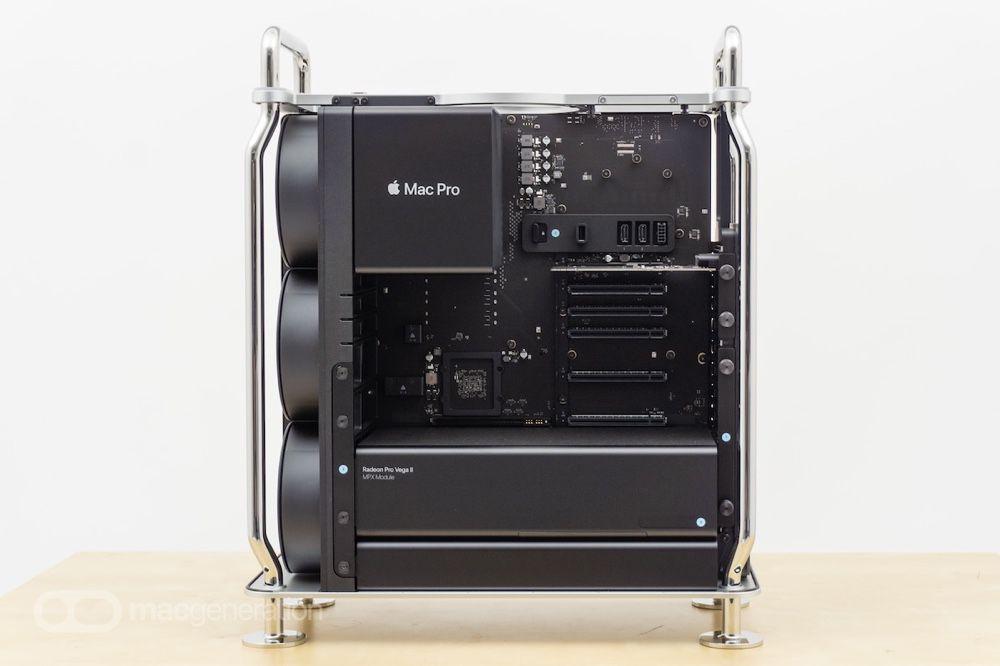 Mac Pro et Pro Display XDR, des remises avant leur arrivée