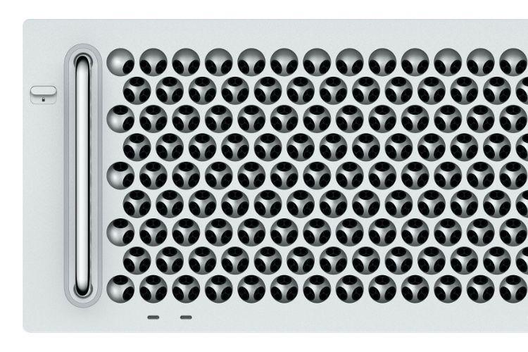 Le MacPro format rack est disponible à partir de 7199€