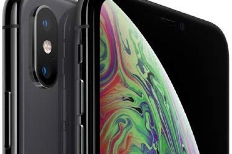 Promo : 899 € l'iPhone XS Max 64 Go