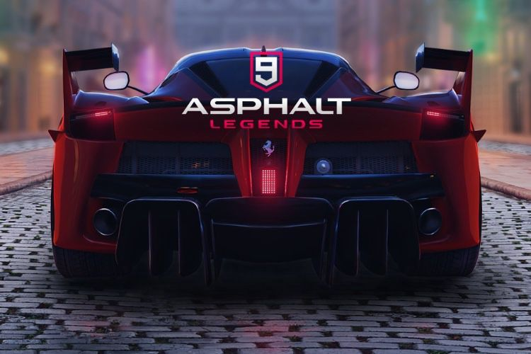 La version Catalyst d'Asphalt 9 pour Mac n'est pas faste et furieuse 🆕