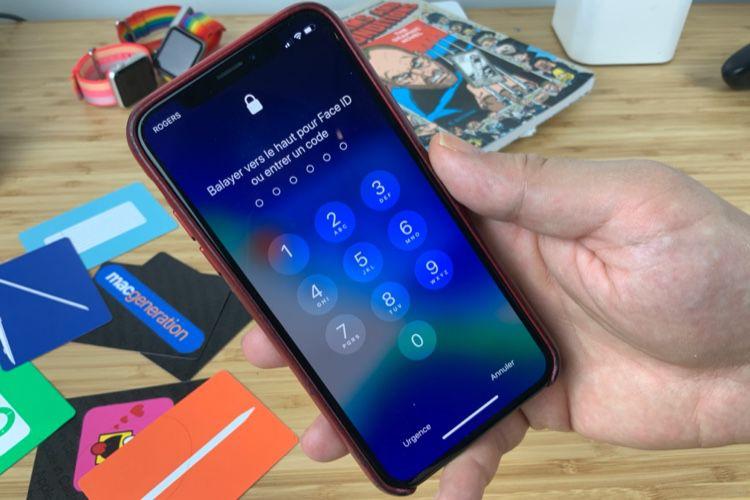 Le ministre américain de la Justice veut qu'Apple déverrouille les iPhone du tireur de Pensacola
