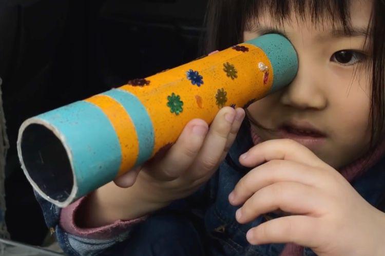 video en galerie : Un court métrage tourné à l'iPhone 11Pro pour le Nouvel An chinois