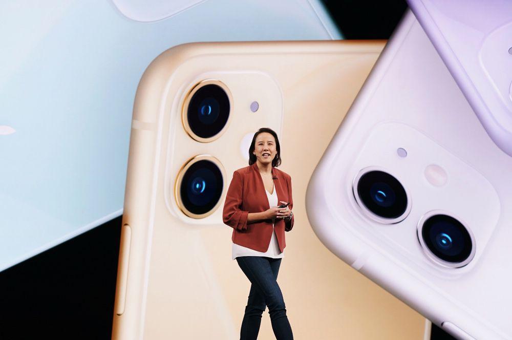 Fin 2019, Apple a été le plus gros vendeur de smartphones — Counterpoint
