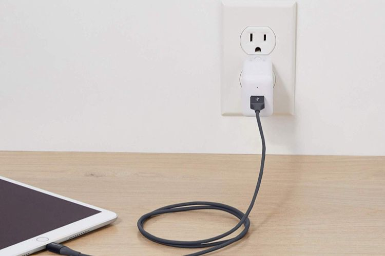 Promo: les câbles Lightning MFI d'Amazon à partir de 4€