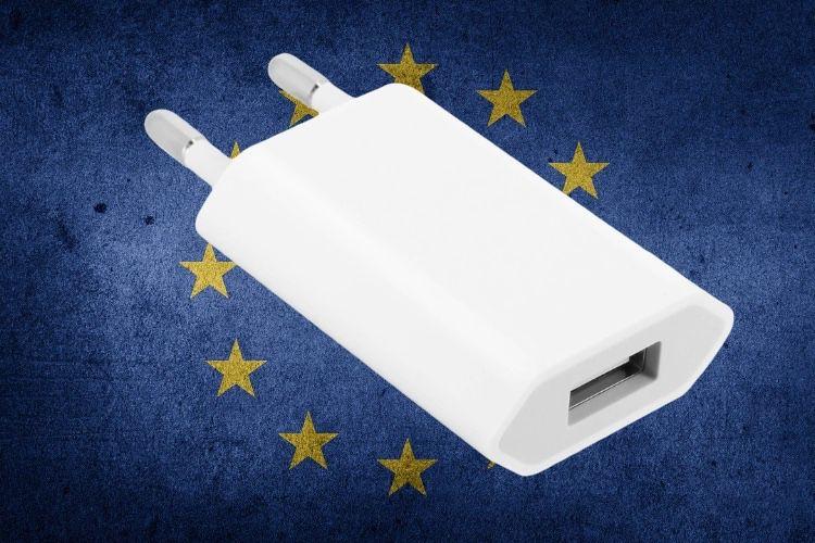 Apple met son grain de sel dans le débat européen sur le chargeur universel