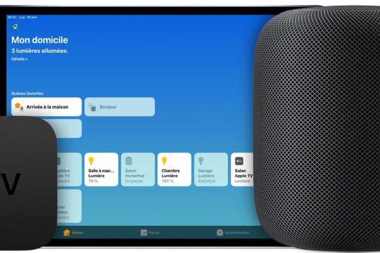 Refurb : l'AppleTV 4K à partir de 169€