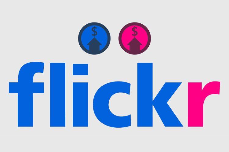 Comme prévu, le prix de Flickr Pro a augmenté