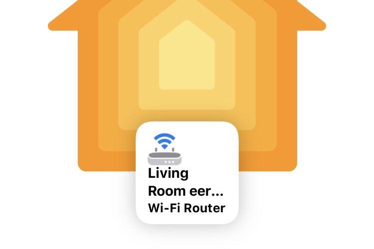 Les routeurs Eero font chauffer la compatibilité HomeKit