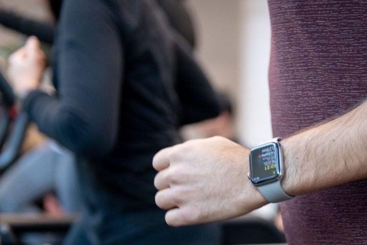 Face aux montres sportives, l'AppleWatch est-elle le «partenaire d'entraînement ultime»?