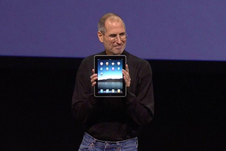 10 ans de l'iPad : la surprise du patron de la division Windows