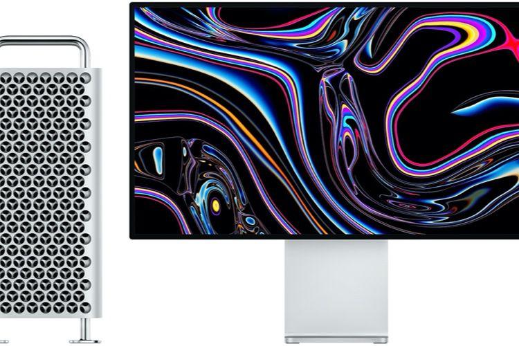 MacPro et Pro Display XDR, des remises avant leur arrivée