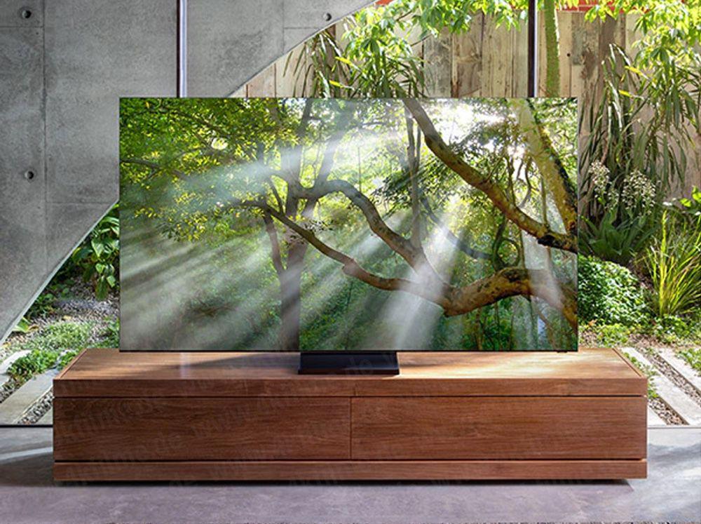 CES 2020 : des télés sans bordures et d