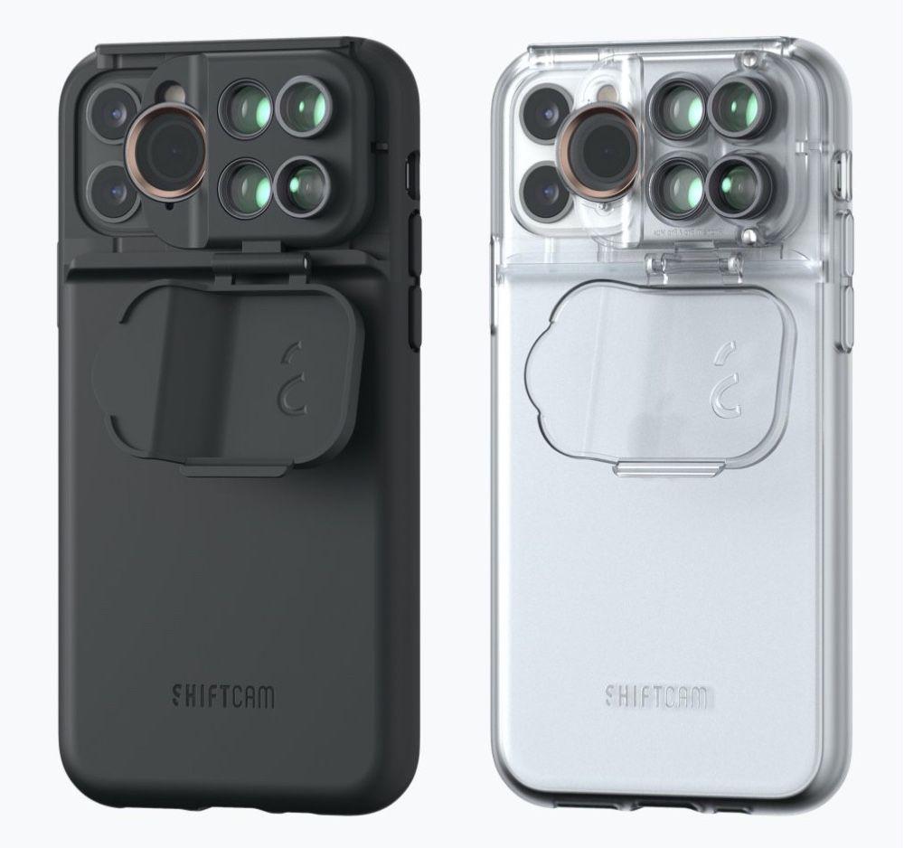 MultiLens Case : cet étui pour iPhone 11 et 11 Pro a plein d'yeux ...
