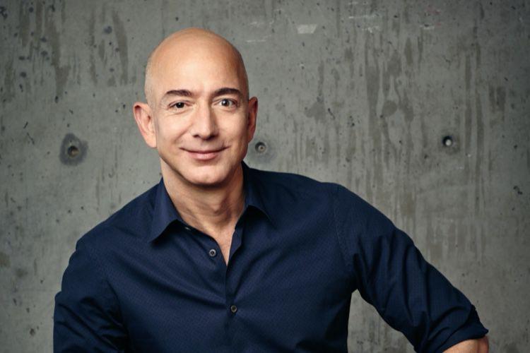 Piratage : l'iPhoneX de Jeff Bezos cache encore desmystères
