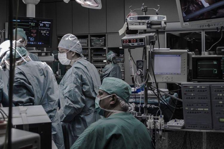 La sécurité d'équipements médicaux de GE Healthcare pointée du doigt