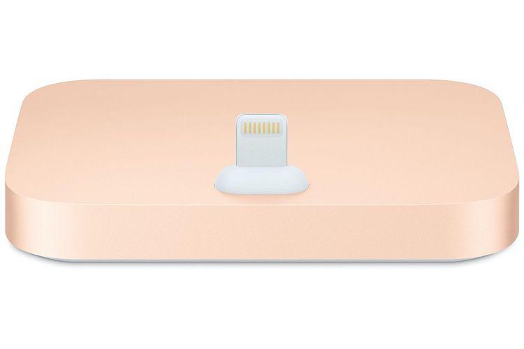 Soldes 2e démarque: dock Lightning Apple à 18€, chargeur allume-cigare Belkin à 3€…