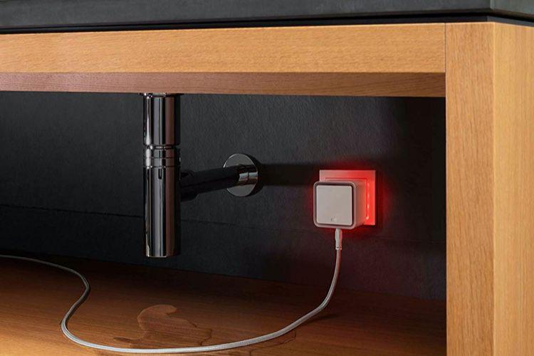 HomeKit : le détecteur de fuite d'eau Eve Water Guard est en précommande