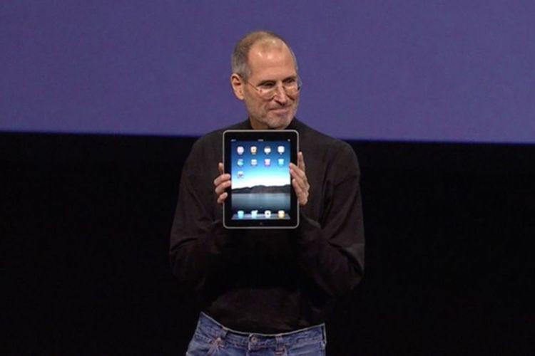 Rétro MacG: l'iPad fête son 10eanniversaire