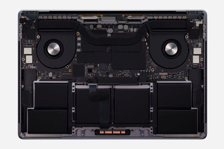 macOS10.15.3 : apparition d'un mode Pro pour booster momentanément les performances du Mac