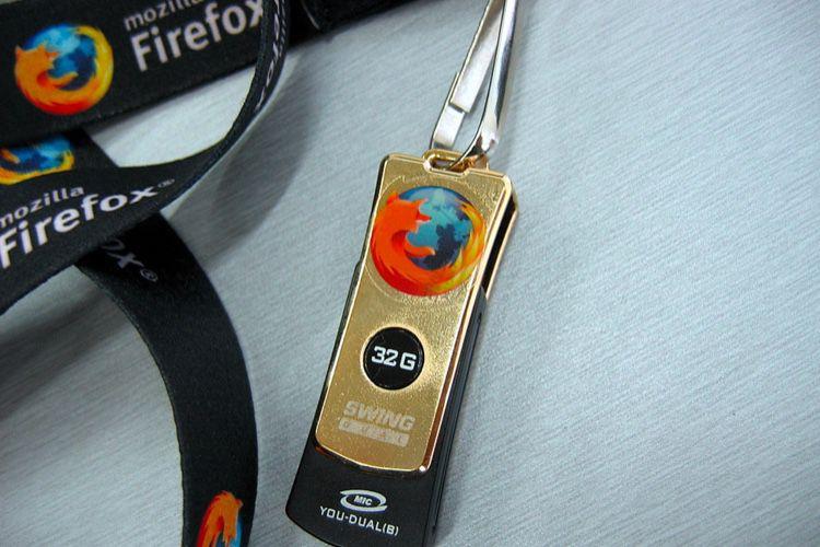 Copie privée: nouveaux montants majoritairement en baisse sur les clés USB et les cartes mémoires