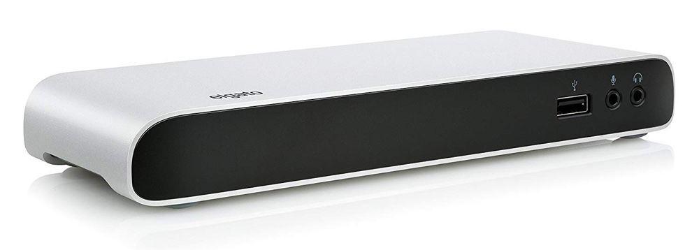 Promo : dock Thunderbolt 3 à 193 € et SSD 480 Go pour anciens