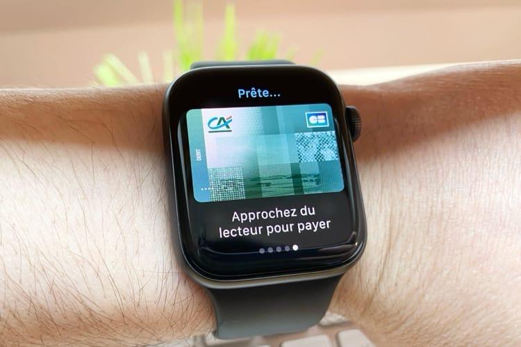 Apple annonce que 99% des cartes françaises seront compatibles ApplePay en 2020