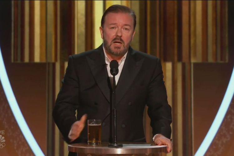 Golden Globes : Apple, Amazon, Disney et leurs acteurs se prennent un vent