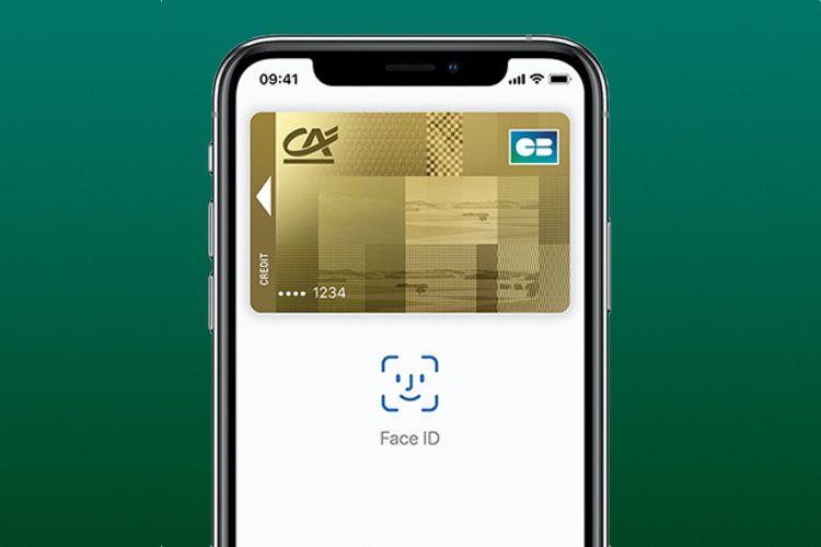ApplePay est enfin disponible au Crédit Agricole, uniquement en boutique et en France 🆕