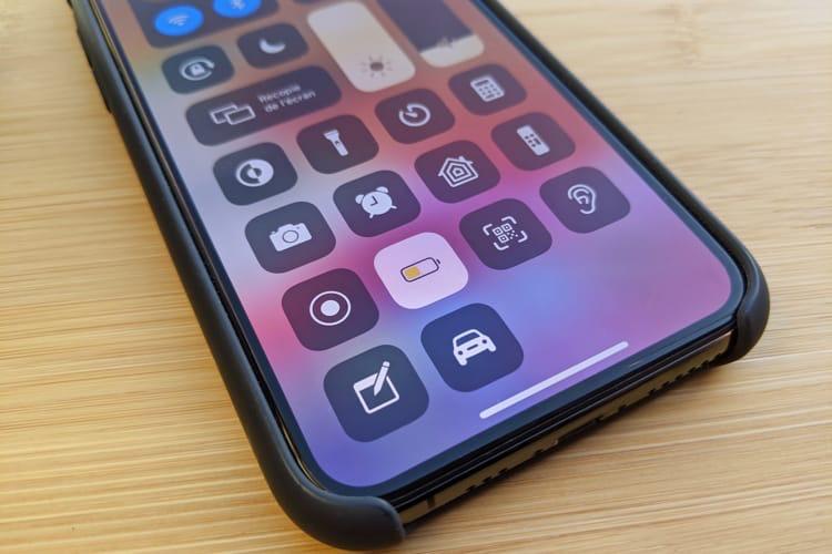Pourquoi le Mac n'aurait-il pas un mode économie d'énergie comme l'iPhone?