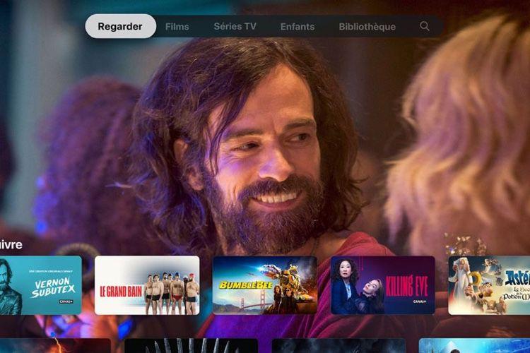 L'app AppleTV arrivera chez LG et Sony cette année