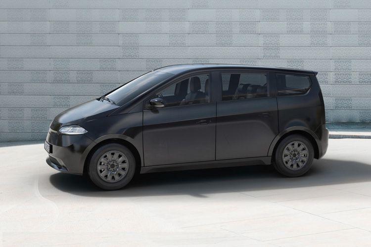 Sono Motors a récolté plus de 50millions d'euros pour sa voiture électrique