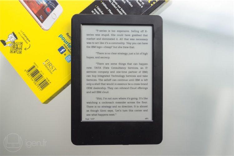 Reprise, recyclage : Amazon en fait-il assez pour les Kindle, les Fire et les produits Alexa?