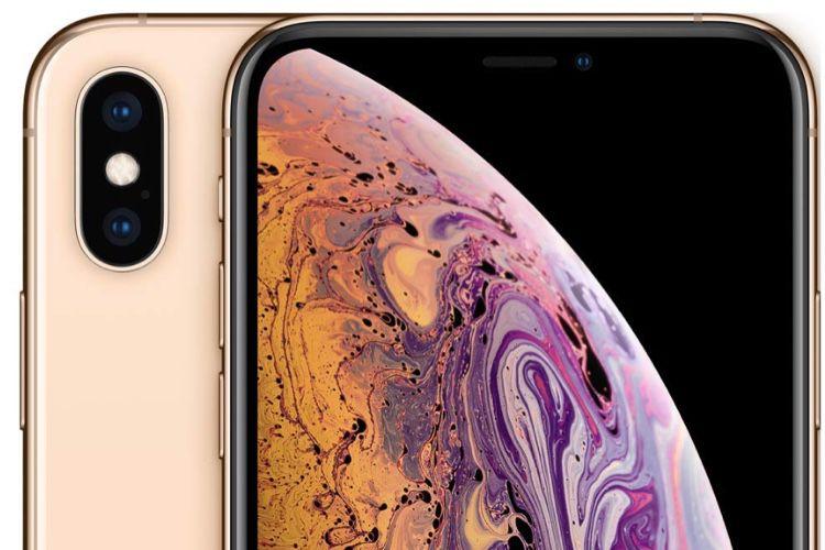 Promos : iPhoneXS à partir de 657€ et 5% sur tous les iPhone 7 à11Pro
